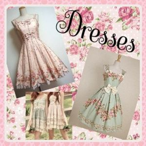 Dresses & Skirts - Dress Section
